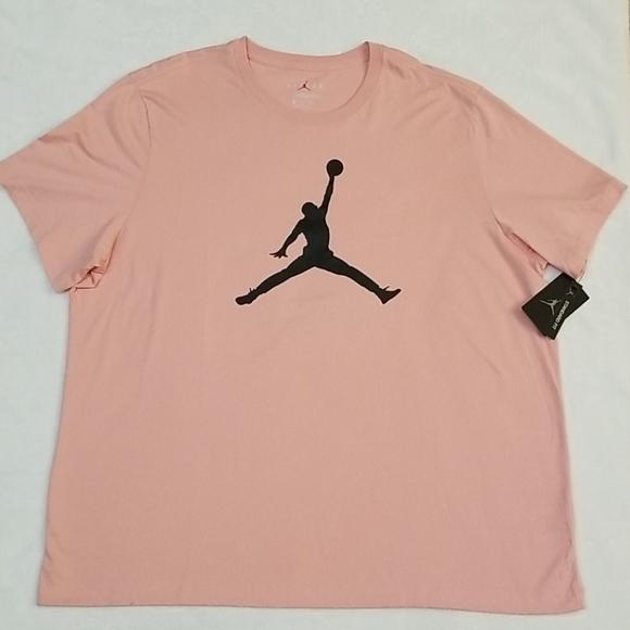 3XL Jordan T-Shirt